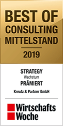 Best of Consulting Award