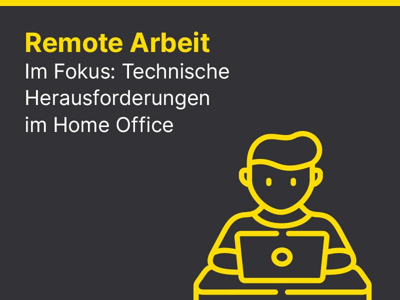 Remote Arbeiten