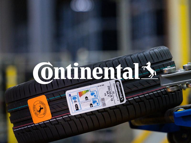 Continental weiterführendes Projektbeispiel