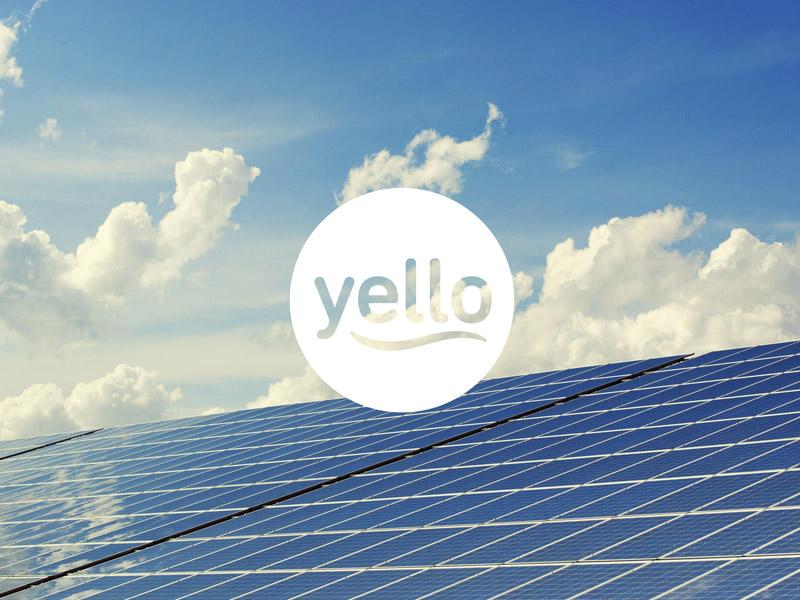 Weiterführendes Projektbeispiel Yello