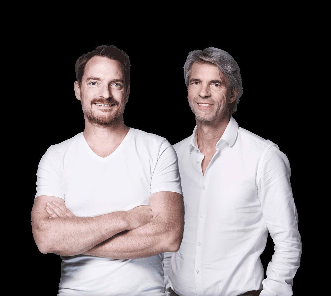 Geschäftsführung Kreutz & Partner Zitat